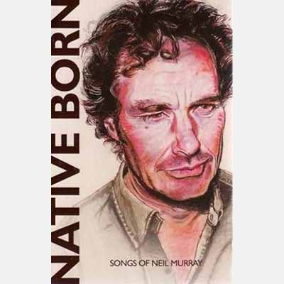 Native Born Book